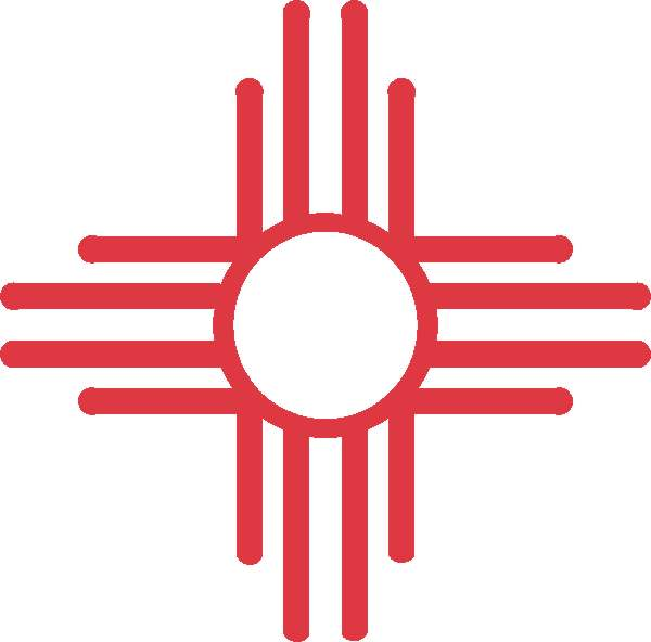 New Mexico Zia Symbol Tattoos http   www historyonthemove org 2011 06    Zia Symbol Art
