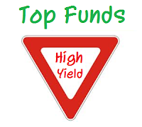 High Yield Bond CEFs | Top Closed End Funds - 2014