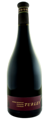 Photo of a bottle of Turley Howell Mountain Zinfandel