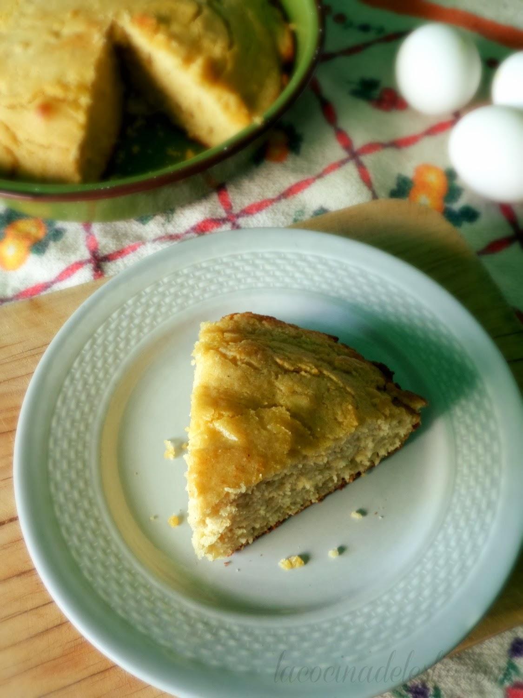 Classic Cornbread w/ Maseca - lacocinadeleslie.com