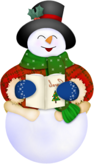 snowman templates