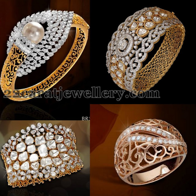 Broad Exclusive Shobha Asar Bangles