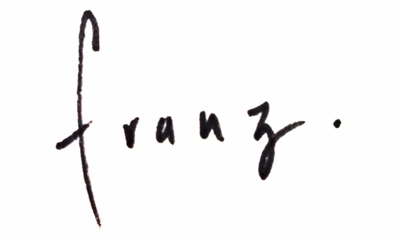 franz.