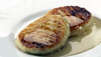Ресторан дома | Рецепт | Сырники