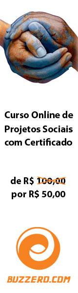 Curso Online Projetos Sociais