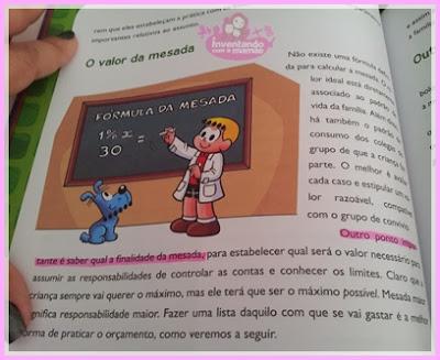 Livro Aprendendo o Valor das coisas