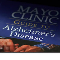 Cover of Mayo Clinic Guide to Alzheimer's Disease