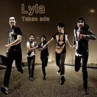 Chord Gitar Lyla - Mantan Kekasih