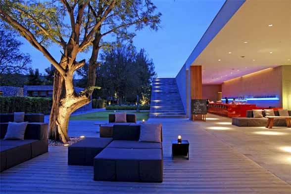 Architecture X24