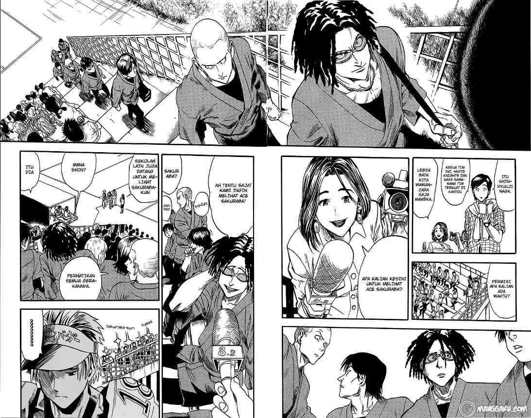 Eyeshield 21 Chapter 10-9