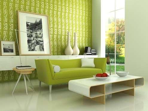 living room decorating design: Best color for living room walls
