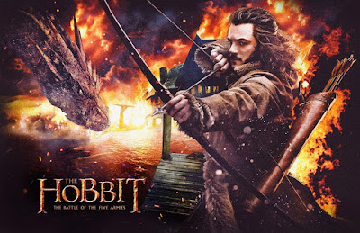 The Hobbit - Battle Of The Five Armies 4