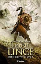 """""""El espíritu del lince"""", mi primera novela, ya a la venta en toda España"""