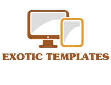 Artrageously Unique Themes & Exotic Vacation Blogger Free template