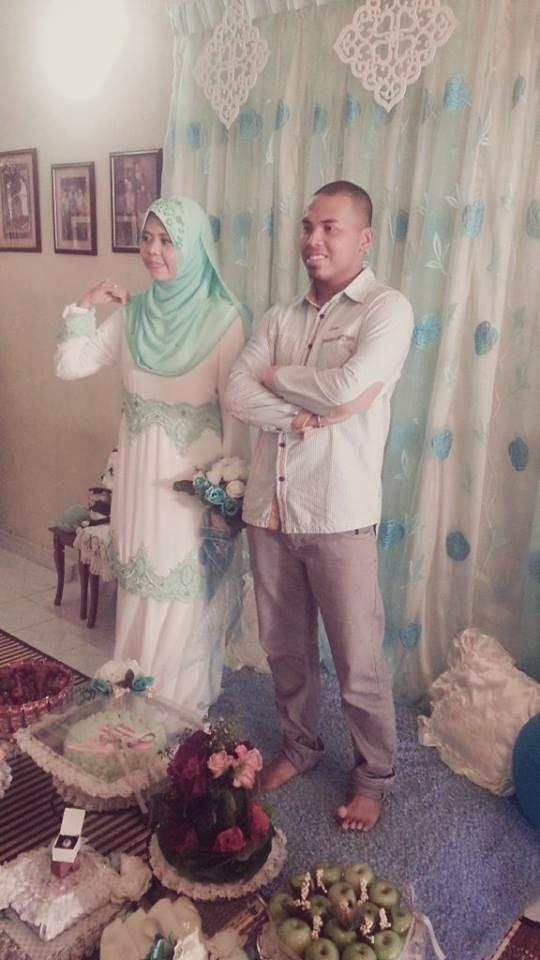 En. & Cik Tunang