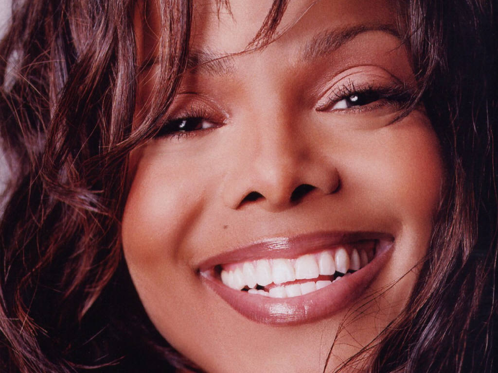 Hot Janet Jacksons Wallpapers