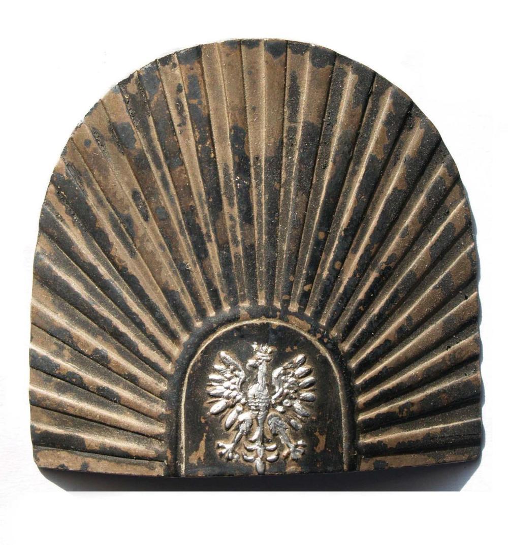 Słoneczko Kadeckie - symbol Kadetów