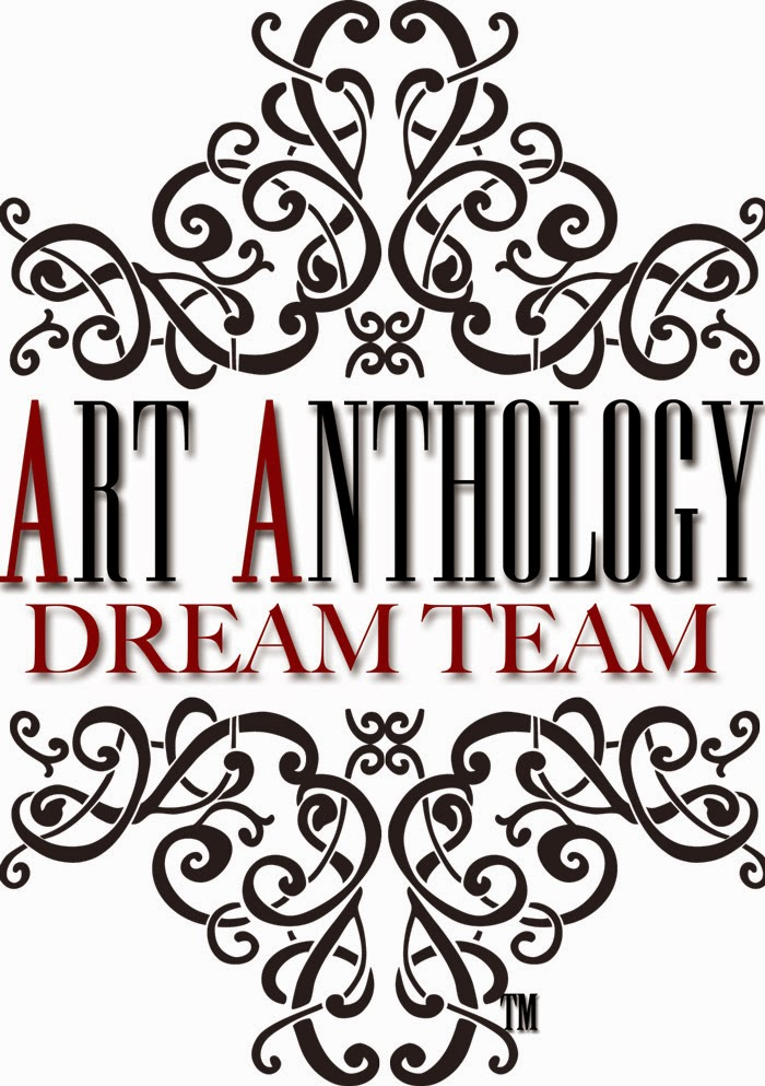 Art Anthology Design Team Coordinator
