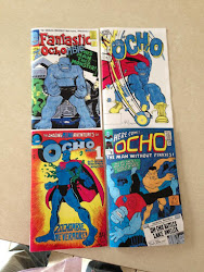 OCHO BUNDLE PACK $12.95 (21-24)