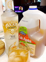 Ann's Cider - Ann Again and again Virtual GNO