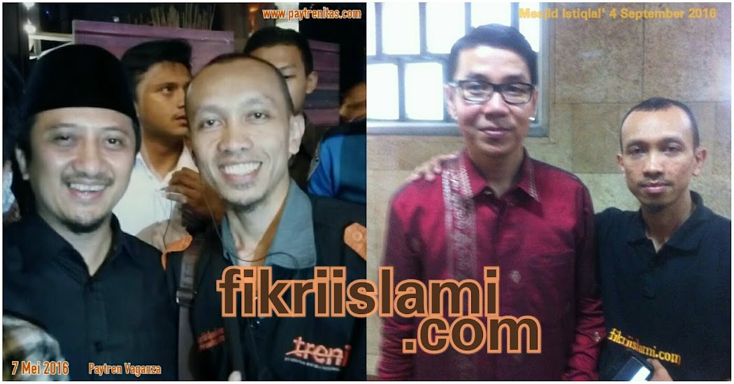 FIKRI ISLAMI | Dream,Pray,Action | fikriislami.com