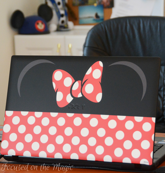 DecalGirl Disney Skin {Review} Giveaway