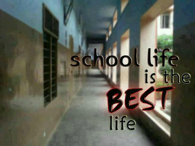 My Life Is My School