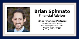 Brian Spinnato, Financial Advisor