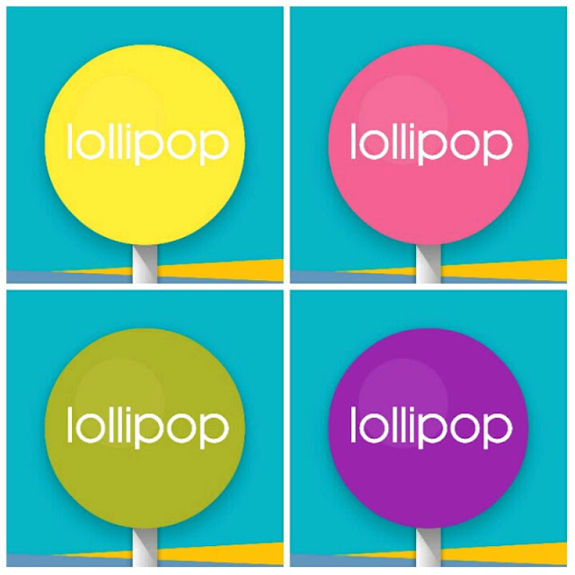 Android Lollipop 5.1 Infinix Hot Note