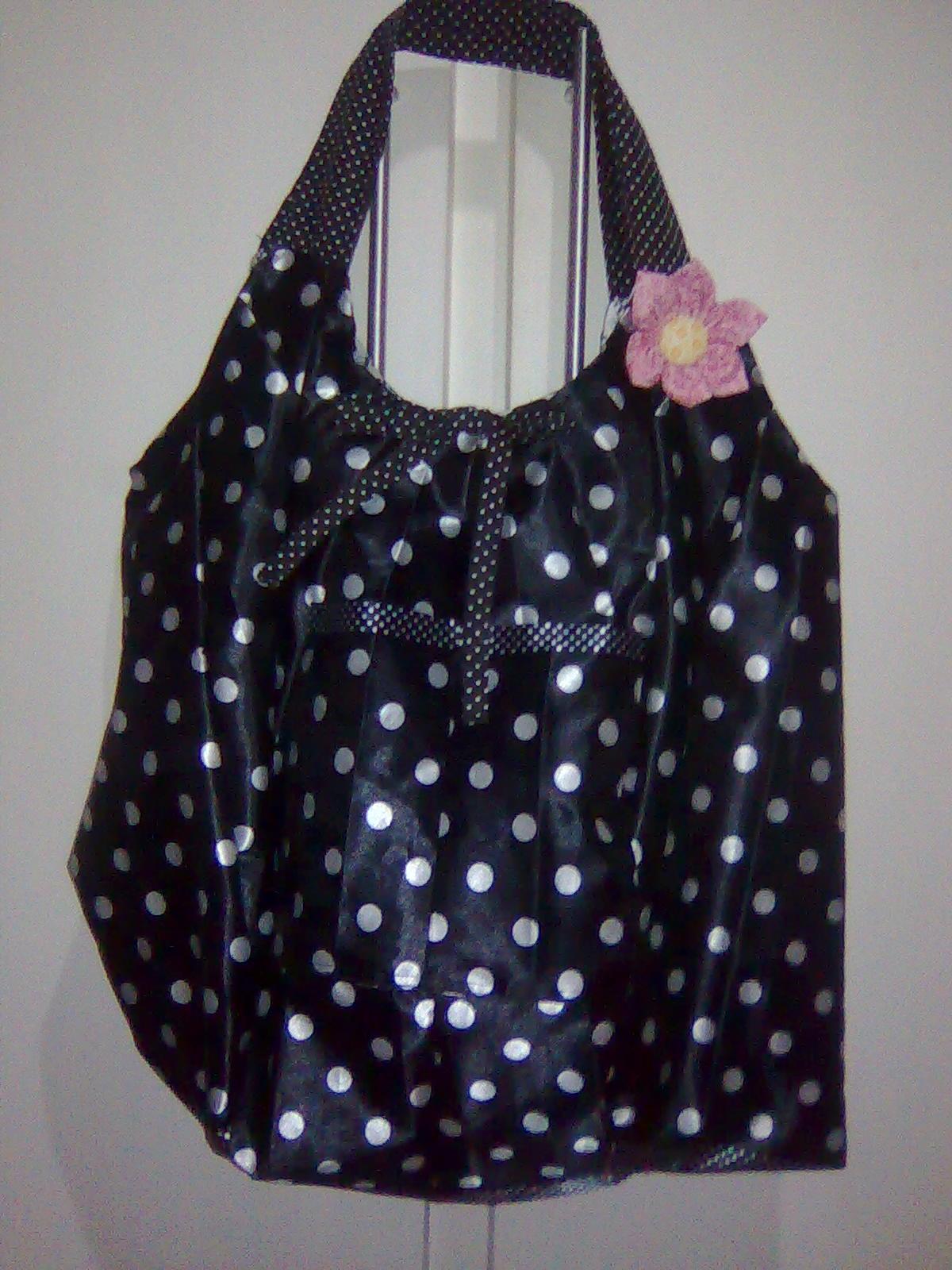 Bolsa Feita Com Tecido De Sombrinha : Nani arteira bolsa de pano sombrinha