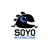 My artwork in Soyo Interactive