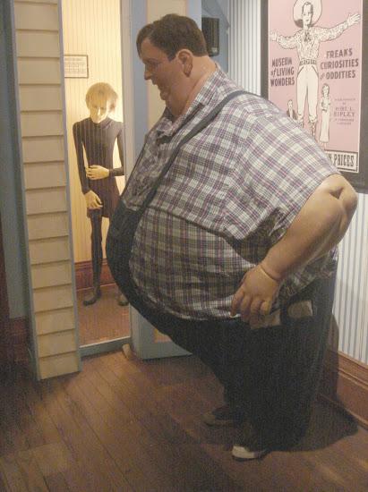 Que significa soñar con gordo