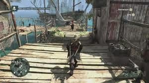 Game Trainers: Assassin's Creed IV: Black Flag v1.02