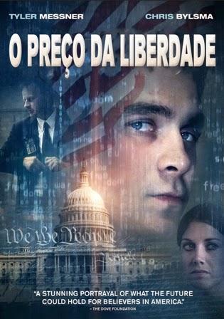 preço O Preço da Liberdade   DVDRip AVI Dual Áudio + RMVB Dublado