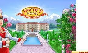 Otel Elemanı Otel işletme Oyunu