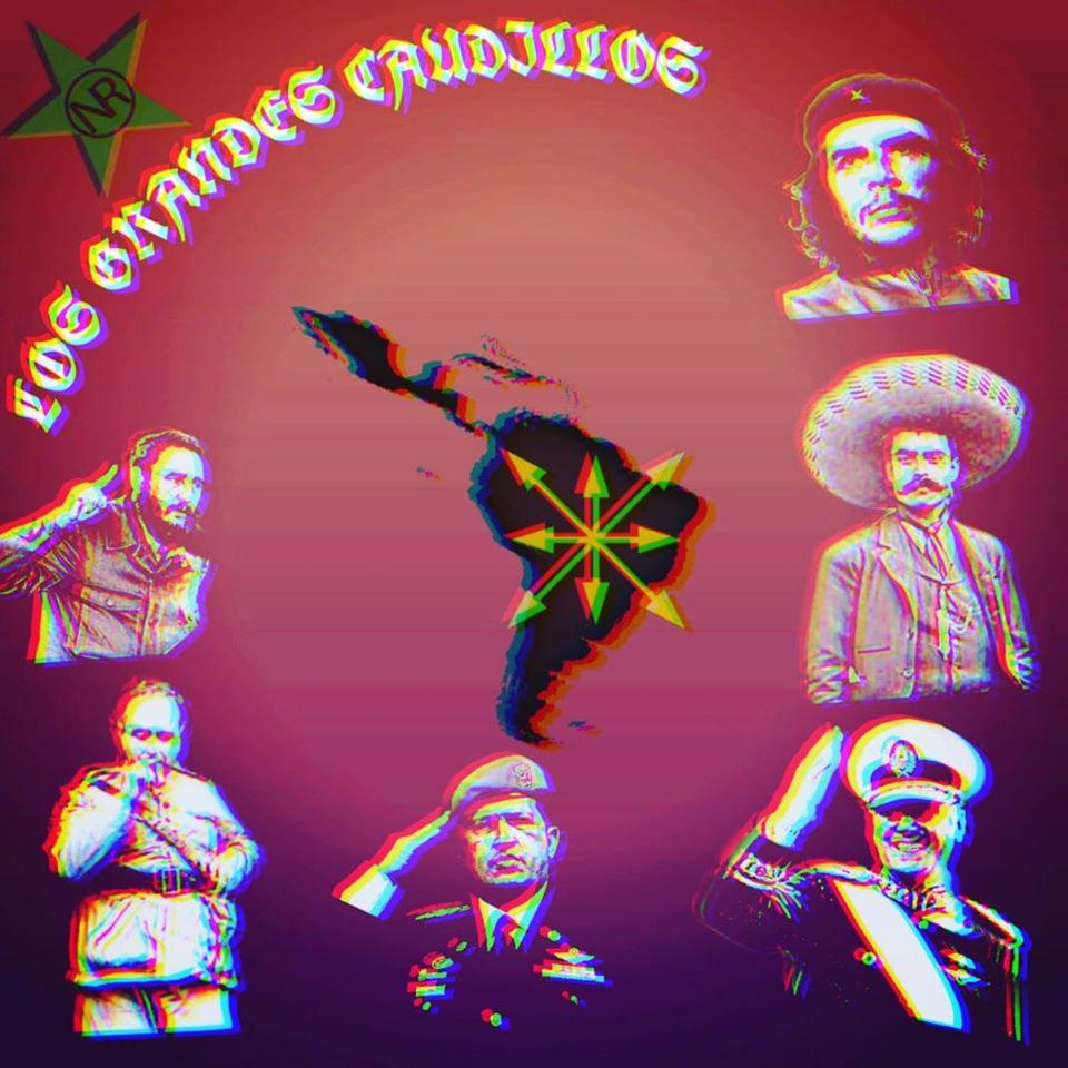 Socialisti Latinoamericani