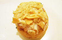 J.Co Donuts - Alcapone