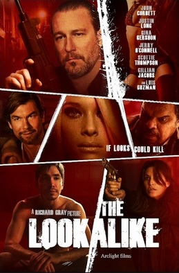 The Lookalike – Legendado