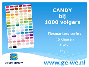 Supercandy bij Ge-We Hobby