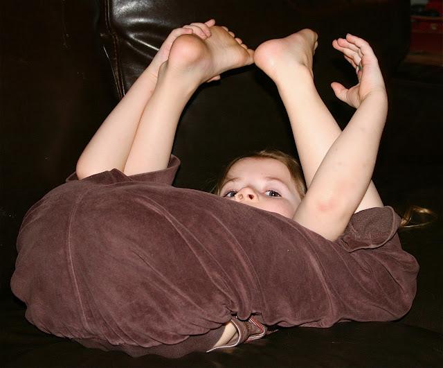 Pippi's SInging Contest
