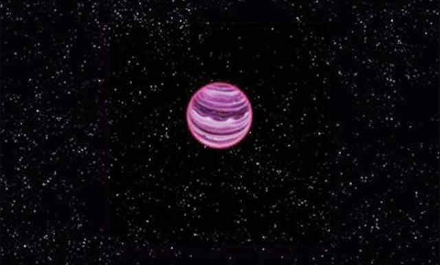 planet kesepian