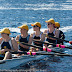 PENINSULA GIRLS' ROWING CLUB GRABOUW REGATTA