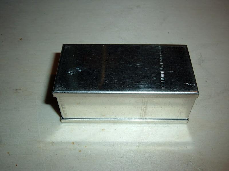 der bastelbunker die basteldoku koaxrelais mit bnc anschl ssen selbst gebaut. Black Bedroom Furniture Sets. Home Design Ideas