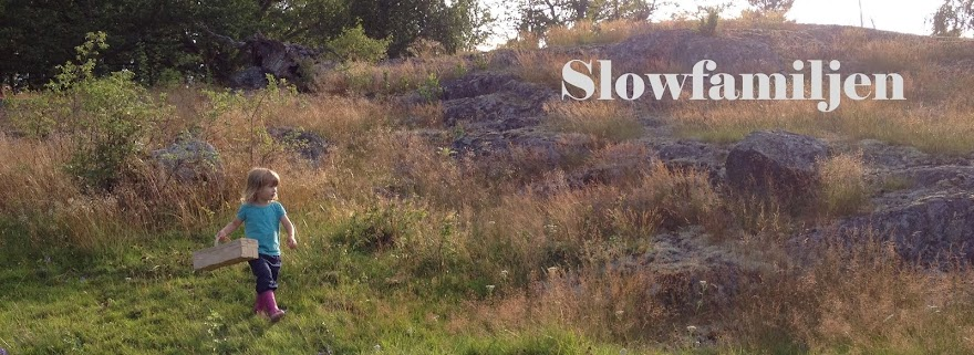 Slowfamiljen