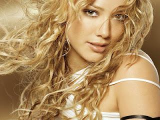 Hilary Duff Hot