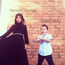 My Yiyen & Neidal