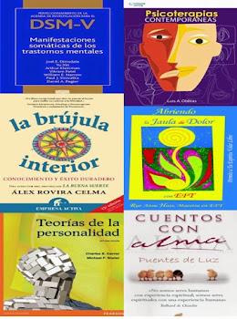 Descarga paquete de 6 libros completos