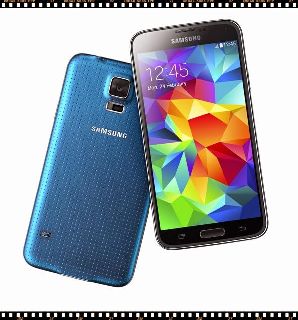 Galaxy-S5-línea-Samsung-Gear-2-Gear-Fit-venta-Colombia-2014