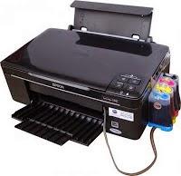 Infus printer Epson
