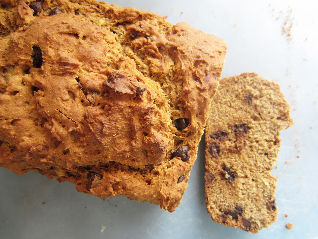 Peanut Butter Banana Bread by Raia's Recipes